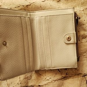 Chaps wallet